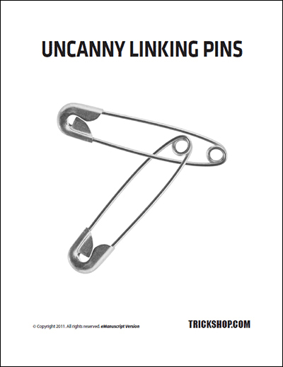 Uncanny Linking Pins
