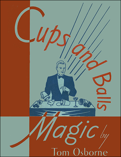 Cups and Balls Magic