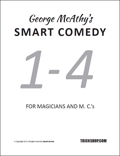 Smart Comedy Series