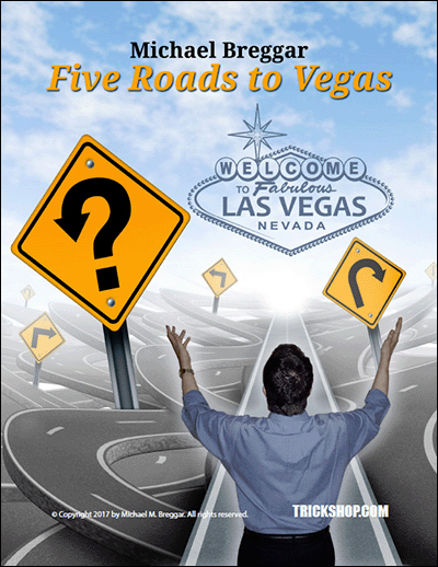 Five Roads to Vegas