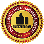 No Hassle File Replacement